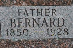 Bernard John Adams