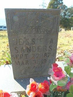 Jesse Albert Sanders