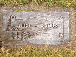 Obed Briggs
