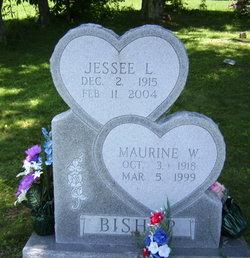 Jesse Lee Bishop