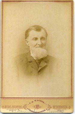 Samuel Toombs