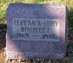 Teresa A. <I>Ludy</I> Bouillet