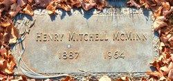 Henry Mitchell McMinn