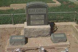 Matteo Baudino