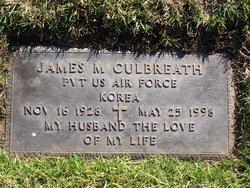 James Marion Culbreath