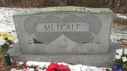 Mary L. Metcalf