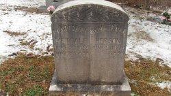 J. W. Metcalf