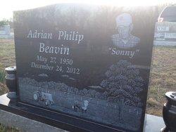 "Adrian Phillip ""Sonny"" Beavin"