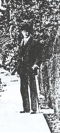 Elijah C. Blighton