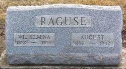 August Raguse