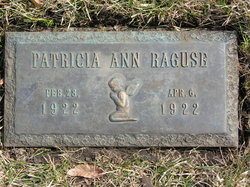Patricia Ann Raguse