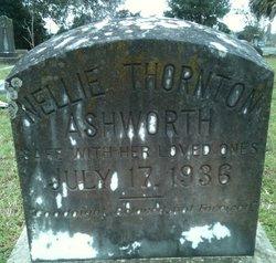 Nellie Howard <I>Thornton</I> Ashworth
