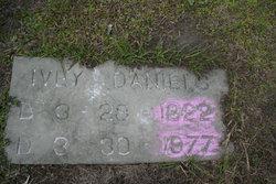 Ivey Daniels