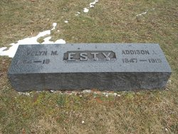 Addison A. Esty