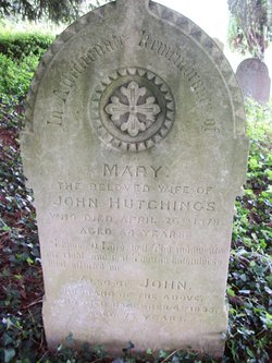 Mary Hutchings