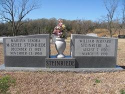 William Bernard Steinriede Jr.