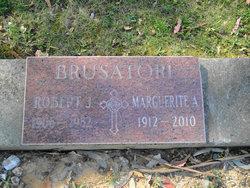 "Marguerite A ""Doll"" <I>Hecht</I> Brusatori"