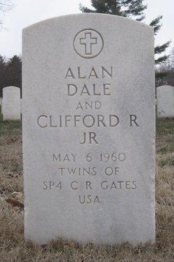 Alan Dale Gates