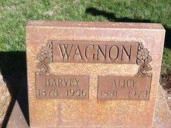 Harvey Green Wagnon