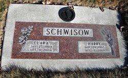 Harry Fredrick Edward Schwisow