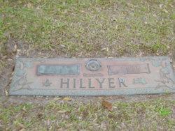 John Jasper Hillyer, II