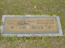 John Benjamin Thomas