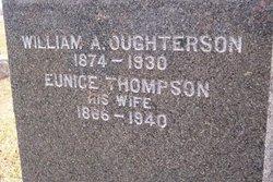 Eunice <I>Thompson</I> Oughterson