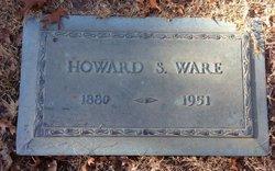 Howard Shelton Ware