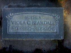 Viola <I>Clyde</I> Beardall