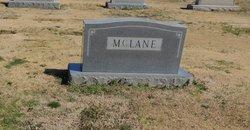 Amy <I>Thomas</I> McLane