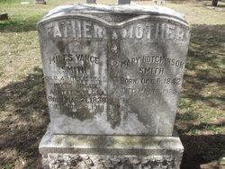 Mary Hutchinson Smith