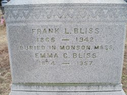 Emma G. Bliss