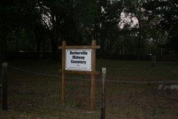 Midway Methodist Church Cemetery