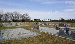 Wicksburg Assembly of God Church Cemetery