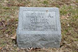 Henry Allen Siler
