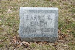 Harry Clifford Siler