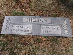 Bane Dunbar Shelton