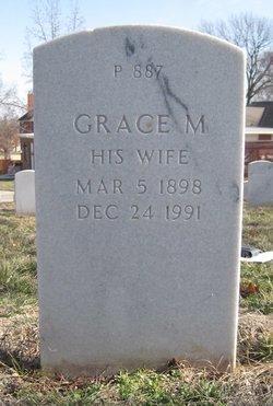 Grace Marie <I>Read</I> Neill