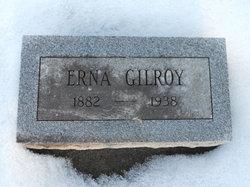 Erna <I>Sachau</I> Gilroy