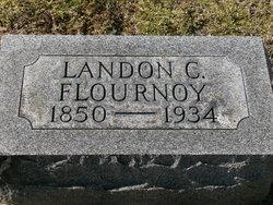 Landon Cabell Flournoy