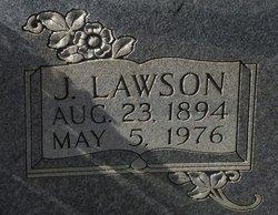 James Lawson Fields