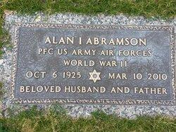 Alan I. Abramson