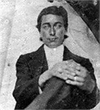 John Horton Amis