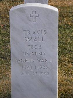 Travis Small