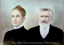 James Marshall Sharp