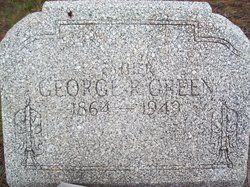 George R. Green