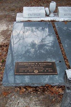Ellington Attaway Allmond