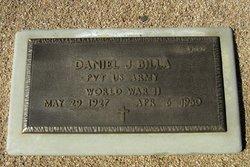 Daniel J Billa