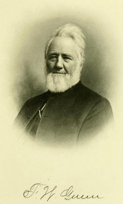 Frederick William Gunn