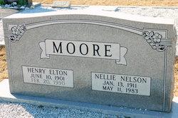 Elton Moore